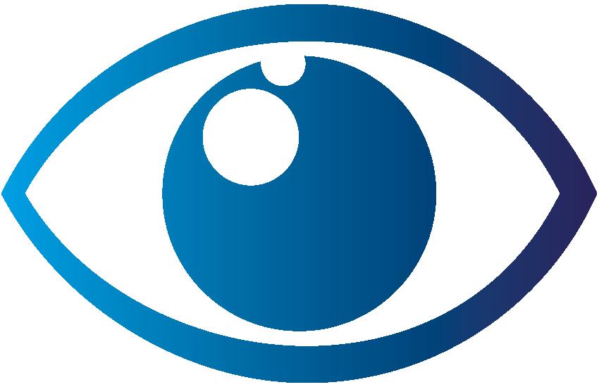 Behandlung trockener Augen Logo